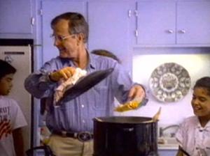 George HW Bush 2